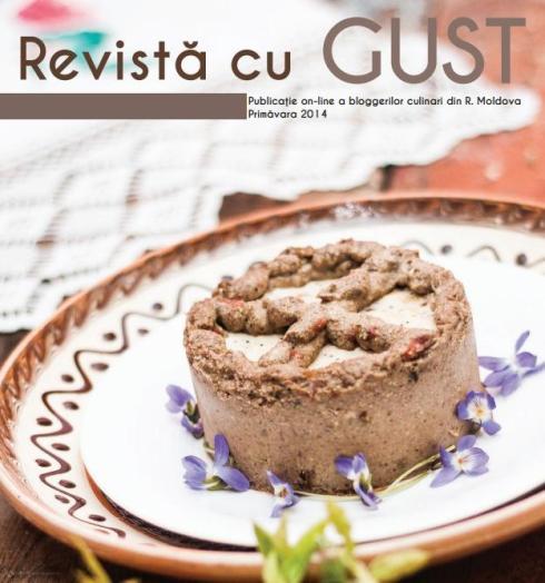 Revista cu GUST